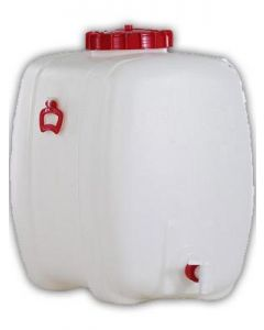Getränke-Mostfaß oval 60 l