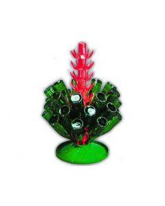 Flaschenaustropfständer