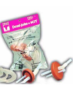 Demi-John-Kit zum Füllen von
