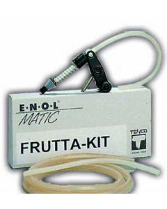 Frutta-Kit zum Abfüllen von Flaschen