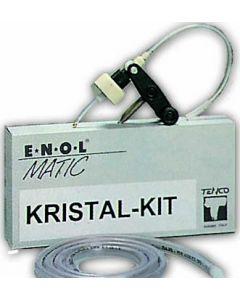 Kristall-Kit zum Abfüllen von