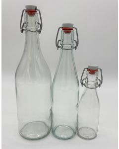 Getränkeflasche 0,2l Bügel