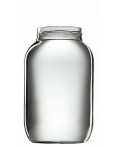 Konservenglas 3400 ml TO100