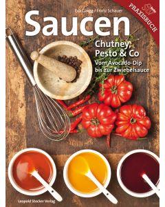 Saucen, Chutney, Pesto & CO