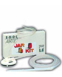 Jar-Kit zum Befüllen von
