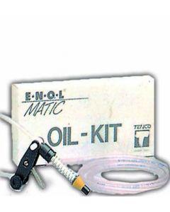 Oil-Kit zum Abfüllen von Öl