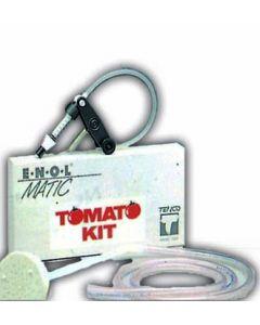 Tomato-Kit zum Abfüllen von