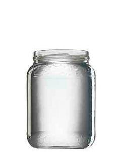 Honigglas 1 kg TO 82 ab