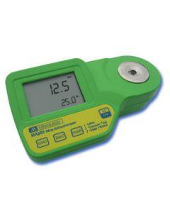 MA885 Digitale Refraktometer für Most- und Maischemessungen im Koffer