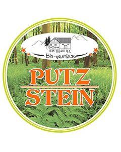 Putzstein - Biologisch abbaubar